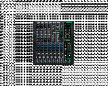 MACKIE PROFX10V3 MIXER 10 CANALI CON SCHEDA AUDIO USB