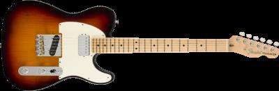 Fender American Performer Telecaster Hum 3 Color Sunburst