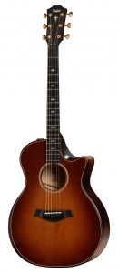 TAYLOR 614CE BUILDER'S EDITION WHB