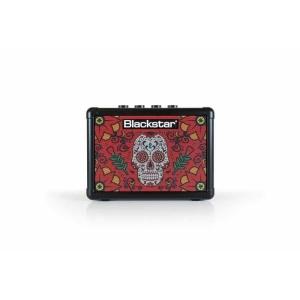 Blackstar Fly 3 Sugar Skull Amplificatore Portatile Per Chitarra 2nd Edition