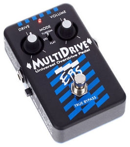 Ebs Multidrive usato