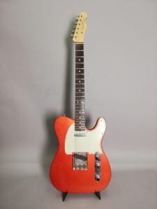 Fender custom shop 62 Telecaster journeyman relic usata