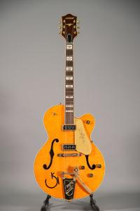 Gretsch G 6120T-55vs Chet Atkins usata