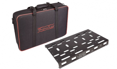 Voodoo Lab DingBat medium -  pedalboard + alimentatore