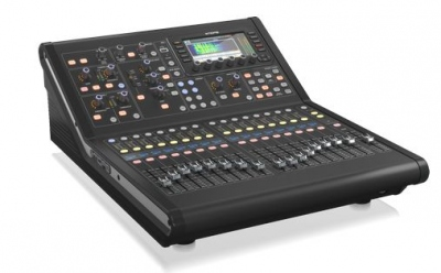 MIDAS M32R LIVE MIXER DIGITALE