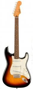 Squier Classic Vibe 60S Stratocaster 3 Color Sunburst