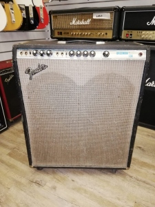 Fender Bassman Ten 4x10 1975 usato