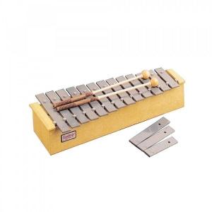 Honsuy  Glockenspiel Diatonico Sopran