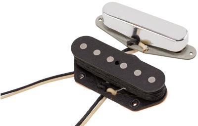 Fender Shaw Hot 50S Telecaster Pickup Set