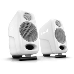 Ik Multimedia Iloud Micro Monitor 50W White