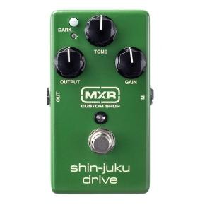 MXR CSP035 SHIN JUKU DRIVE  PEDALE EFFETTO