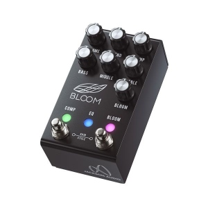 Jackson Audio Bloom V2 Midi Black Compressore