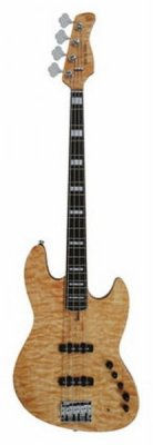 SIRE BY MARCUS MILLER V9 SWAMP ASH 4 NATURAL SATIN