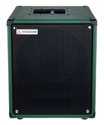 RED SOUND RS-LG12 ACTIVE GREEN