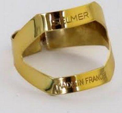 SELMER LEGATURA SAX TENORE GOLD