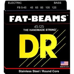 DR MUTA FAT-BEAMS FB5-45 45-125