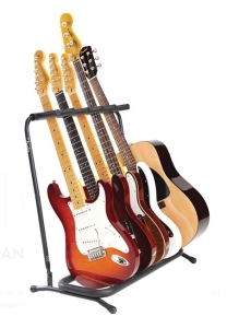 FENDER MULTI STAND 5 SPACE