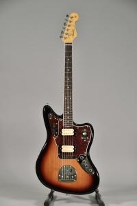 Fender Kurt Cobain Jaguar 3 Color Sunburst