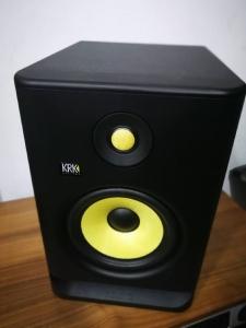 Krk Rokit Rp7 G4 Monitor Da Studio Singolo