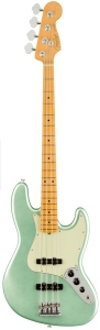 Fender American Professional Ii Jazz Bass Maple Mystic Surf Green