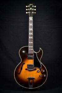 Gibson ES 175 vs 1981 usata