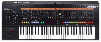 Roland Jupiter X Sintetizzatore 61 Tasti