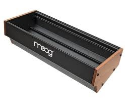 MOOG MUSIC 12'' Case (60 HP)