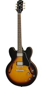 Epiphone Es-335 Vintage Sunburst