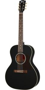 Gibson L-00 Original Ebony Small Body Chitarra Acustica