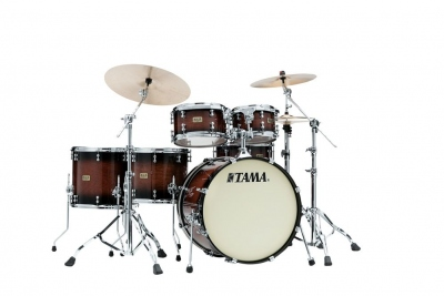 TAMA LKP52HTS-GKP BATTERIA ACUSTICA SOUND LAB PROJECT EX DEMO
