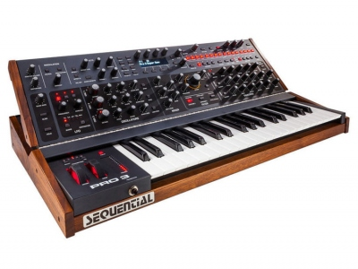 SEQUENTIAL PRO3 SE SPECIAL EDITION