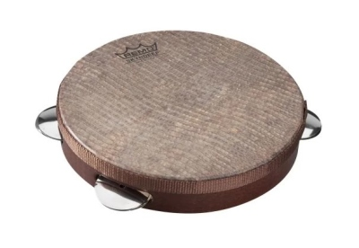 Remo Pandeiro Capoeira 1,75X10