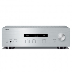 YAMAHA AS201SILVER AMPLIFICATORE STEREO
