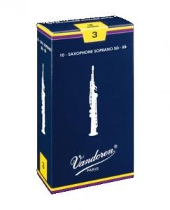 Vandoren Ance Sax Tenore Trad 1,5