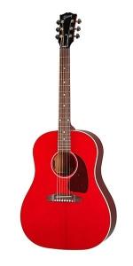 Gibson J45 Standard Cherry