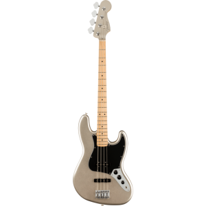 Fender 75 Anniversario Jazz Bass Platinum