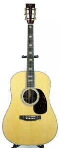 MARTIN D45 WILD GRAIN CUSTON SHOP