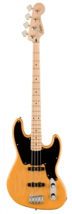 Squier Paranormal Jazz Bass 54 Butterscotch Blonde