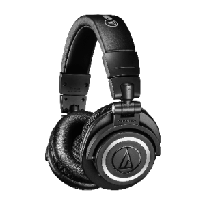 Audio Technica Ath-M50Xbt Cuffia Wireless