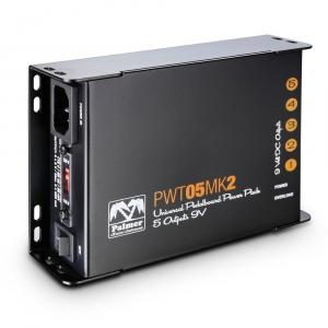 PALMER PWT05 MK2 ALIMENTATORE 9V