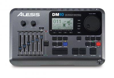 DM10 - Modulo