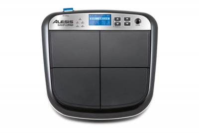 ALESIS SAMPLE PAD