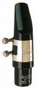 Berg Larsen Bocchino Sassofono Sax Alto Ebonite 95/2 Sms 7*