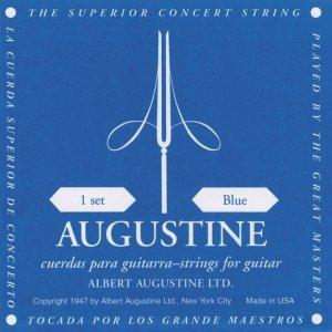 Augustine Serie Blu Label Per Chitarra Classica