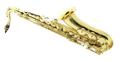 Alysee T818L Sassofono Sax Tenore Laccato