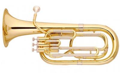 ALYSEE FLICORNO BARITONO BH401L C/AST