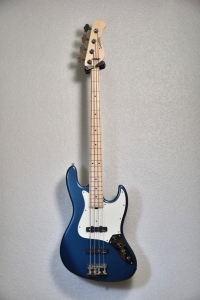 SADOWSKY METROLINE JJ BASS 4 21 VINTAGE LAKE PLACID BLUE