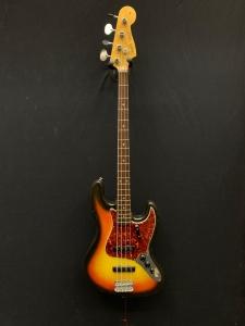 Fender Jazz 1965 Usato