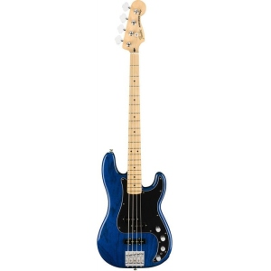Fender Deluxe Active Precision Bass Mn Sapphire Blue