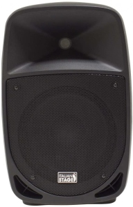 Proel ISSPX10AUB Diffusore BiAmplificato 10Pollici 120+30 con MP3 e Bliuetooth